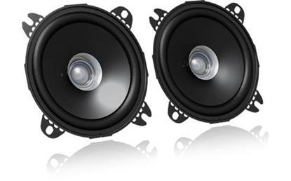 Picture of JVC CS-J410X car speaker 2-way 210 W Round 2 pc(s)