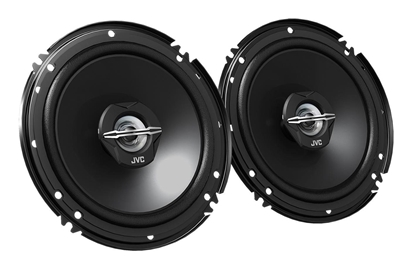 Picture of JVC CS-J620X car speaker 2-way 300 W Round