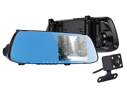 Picture of TRACER MobiMirror FHD V2 PRO TRAKAM46557 car camera