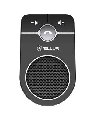 Picture of Tellur Bluetooth Car Kit CK-B1 black