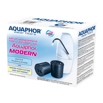 Изображение AQUAPHOR B200H Cartridge