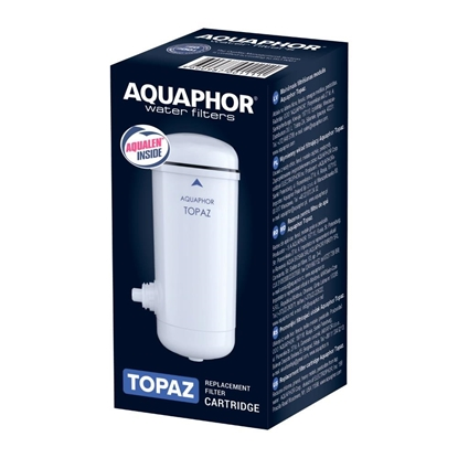 Изображение Aquaphor filter cartridge TOPAZ