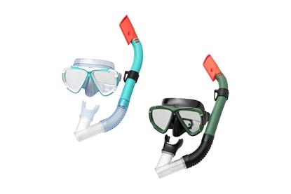 Picture of Bestway 24053 Hydro-Pro Dive Mira Mask & Snorkel Set
