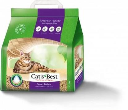 Picture of CAT'S BEST Smart Pellets 10l