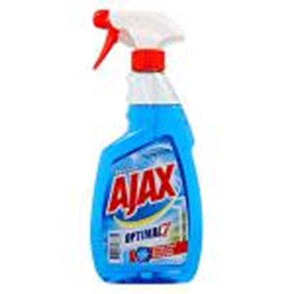 Attēls no AJAX stiklu tīrīšanas līdzeklis Optimal 7 Multi Action 500ml