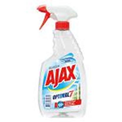 Picture of AJAX stiklu tīrīšanas līdzeklis Optimal 7 Super Effect 500ml
