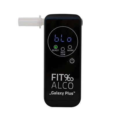 Изображение ALCOHOL BREATH TESTER/FITALCO-GALAXY-PLUS GENWAY