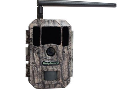 Attēls no TRAIL HUNTING CAMERA/BG584 GENWAY