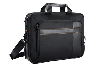 "Изображение Addison 15,6"" CORNELL 15 notebook case 39.6 cm (15.6"") Briefcase Black"