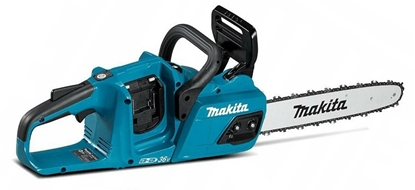 Picture of Makita DUC355Z chainsaw Black,Blue