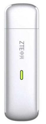Picture of Modem LTE ZTE MF833U1 White