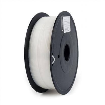 Picture of Flashforge PLA filament 1.75 mm diameter, 0.6 kg/spool, Natural