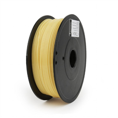 Picture of Flashforge PLA-PLUS Filament 1.75 mm diameter, 1kg/spool, Yellow