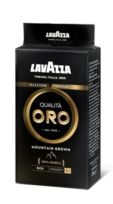 Attēls no Lavazza Qualità Oro Mountain Grown 250 g