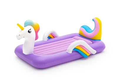 Attēls no Bestway 67713 DreamChaser Airbed - Unicorn