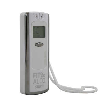 Изображение ALCOHOL BREATH TESTER/FITALCO-START GENWAY