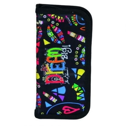 Изображение Paso BDE-066 Dream Big Pencil case
