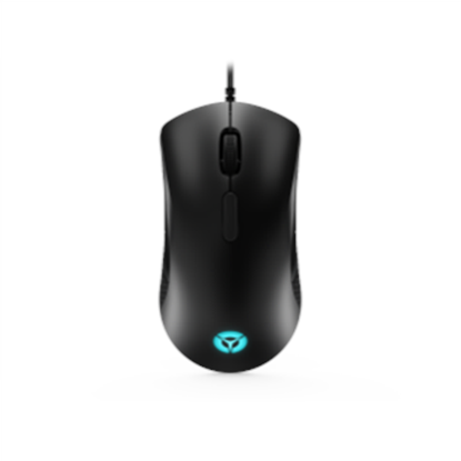 Picture of Lenovo Legion M300 RGB Gaming Mouse, Black, USB 2.0