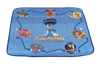 Picture of ARDITEX mantu uzglabāšanas kaste ar rotaļu paklāju, Paw Patrol