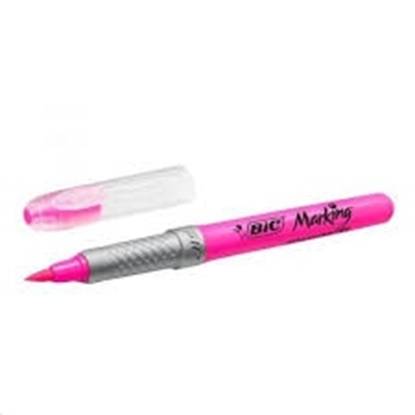 Изображение BIC Highlighter FLEX Pink 1 pc 494879