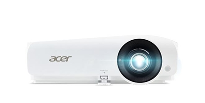 Изображение Acer MR.JSY11.001 data projector 4000 ANSI lumens DLP 1080p (1920x1080) Ceiling-mounted projector White