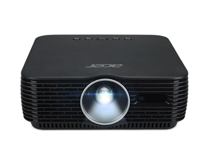 Attēls no Acer B250i data projector LED 1080p (1920x1080) Portable projector Black