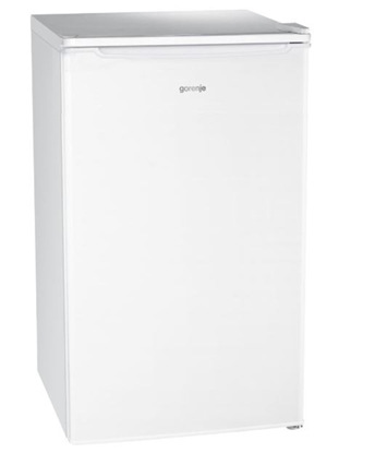 Picture of Gorenje Freezer F392PW4 A++, Upright, Free standing, Height 84.7 cm, Total net capacity 65 L, White
