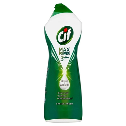 Attēls no Cif Max Power Spring Fresh Cleaner with Bleach 1001 g