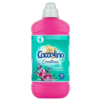 Picture of Coccolino Creations Snapdragon & Patchouli fabric softener