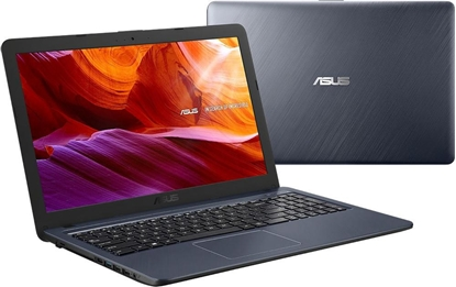 "Picture of ASUS X543MA Vivobook 15"" N4000/4GB/500GB HDD/Win 10 Pro"