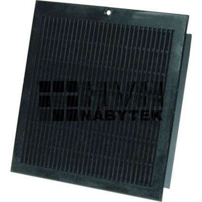 Изображение CATA Hood filter 02825263 Active Charcoal filter, G-45/TF 7600/TF 6600/TF 2003/TF 6700/TF 6900, 2 pcs