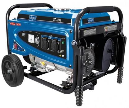 Picture of SCHEPPACH Ģenerators SG 3200,