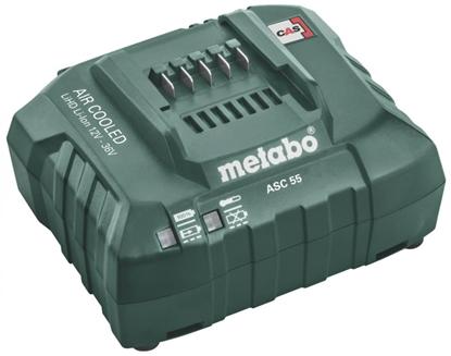Attēls no Akumulatora lādētājs ASC 55 12-36 V, Metabo