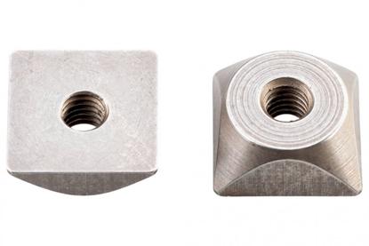 Attēls no METABO Blades for SCV 18 LTX BL 1.6, steel up to 400N/mm² 2 pcs,