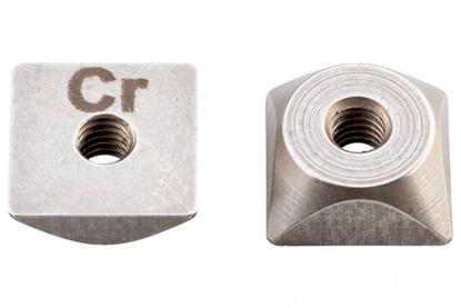 Attēls no METABO Blades for SCV 18 LTX BL 1.6, steel up to 800N/mm²  2pcs,