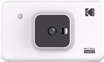 Изображение Kodak Mini Shot Combo 2, white