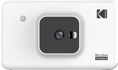 Picture of Kodak Mini Shot Combo 2, white