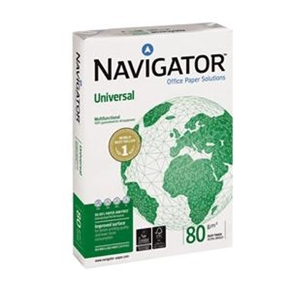 Picture of Office paper Navigator Universal, A5, 80g (500)