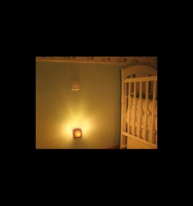 Attēls no Mini apgaismojuma krāsaina lampa PTCHILD 51223