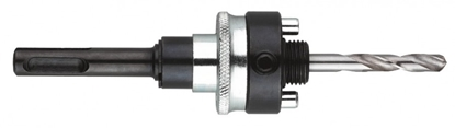 "Изображение Adapters SDS-Plus / 1/2""-20 UNF, Ø 32-152 mm, Metabo"