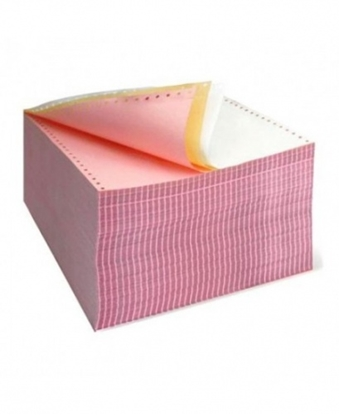 Изображение Perforated paper 15/210/15, A4 1+2, colored (600) 0704-003