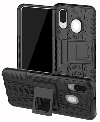 Picture of A40 Black Cover