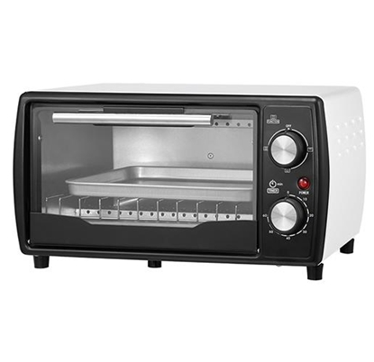 Attēls no Camry CR 6016 oven Electric 9 L 1400 W Black,White