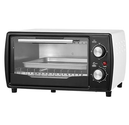 Изображение Camry CR 6016 toaster oven Black, White