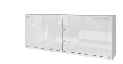 Изображение Tuckano 5901443114147 chest of drawers
