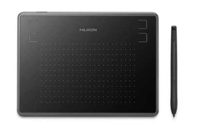 Изображение HUION H430P Graphics Tablet