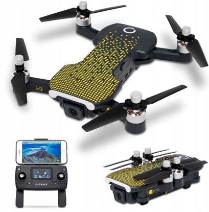 Изображение Dron X-BEE FOLD ONE OVERMAX