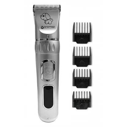 Picture of Oromed ORO-PET CLIPPER MAX pet hair clipper