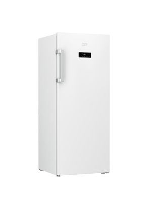Изображение Beko RFNE270E33WN freezer Freestanding Upright White 214 L