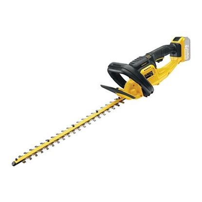 Изображение DeWALT DCM563PB-XJ power hedge trimmer Double blade